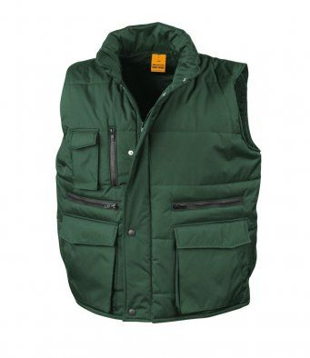Barbel Society RS127 Bodywarmer